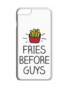 Etui na telefon FRIES BEFORE GUYS