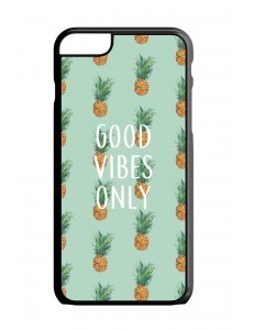 Etui na telefon GOOD VIBES ONLY
