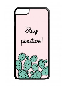 Etui na telefon STAY POSITIVE