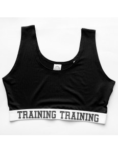 Crop top sport TRAINING