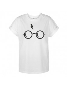 T-shirt oversize HARRY POTTER