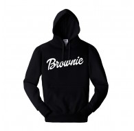 Bluza z kapturem Brownie