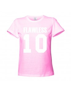 T-shirt damski FLAWLESS 10