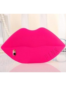Etui na iPhone'a LIPS /fuksja/