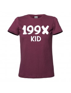 T-shirt damski 199X KID