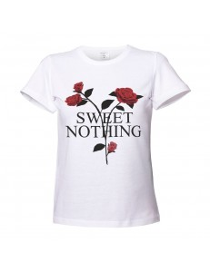 T-shirt damski SWEET NOTHING
