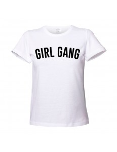 T-shirt damski GIRL GANG 2