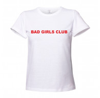 T-shirt damski BAD GIRLS CLUB