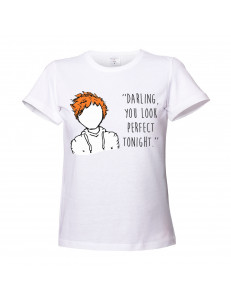 T-shirt damski ED PERFECT